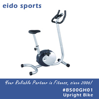 guangzhou multi function high end home exercise bike seller