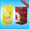 Customized Plastic Aluminum Foil Stand Up Plastic Bag