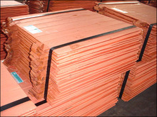 HIGH PURITY 99.99% Cathode Copper HOT SALES