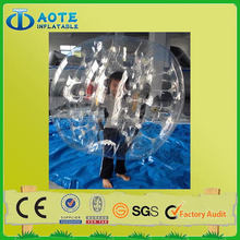 Popular discount body bubble bumper ball loopy ball