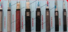 EPR Insulated and PCP sheathed marine shipboard cable