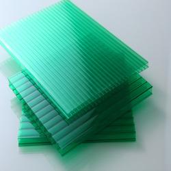 SGS GE lexan plastic 100% Virgin pc material transparent colored plastic sheets