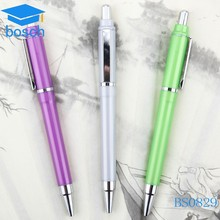 Customized Promotional ball pens school supplies