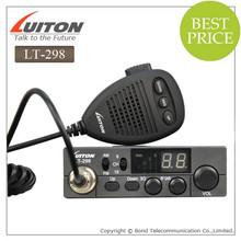 LT-298 27mhz cb radio china AM/FM cb radio