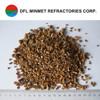 2-4mm3-6mm4-8mm golden expanded horticultural vermiculite