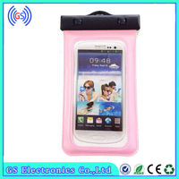 2014 smart Multifunction Universal ABS+PVC phone waterproof case for samsung galaxy s4 mini