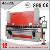 MB8-500T/8000 press brake germany suppliers used machine in italy