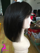 human hair full lace sew in wigs human hair in qingdao