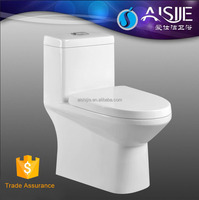 A3125 Bathroom Design Sanitary Ware Wholesalers China Siphonic One Piece Toilet