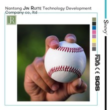 ASTM standard photo baseball equipment
