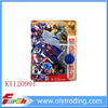 2015 New toys for kids Car transformation robot toy