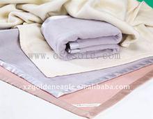Soft & Luxury Finest Pure Silk Blanket