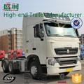 Sinotruk caminhão trator T7H 540