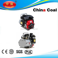 Hydraulic single phase motor pump which can drive cutter, spreader, combination and ram etc
