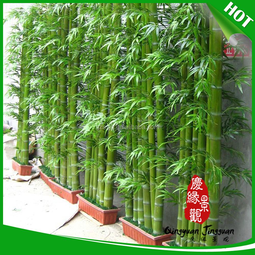 2015 factory direct sale artificial bamboo plants - Bambu cuidados en maceta ...