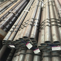 Eddy current testing GB/T 8163 Q345A seamless steel fluid pipe for pipelines