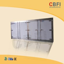 Air Cooling Container Cold Room for Fruit and Vegetable