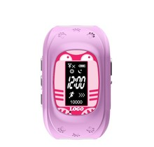 Best selling easy gps watchhigh quality wrist smart watchgps running watch for kids anime watches