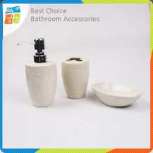 Hot selling spa bathroom accessories