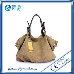 trendy women leisure shoulder travel bag large travel bag