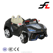 Top sale high level new style children electric ride on toy jeep