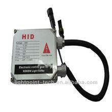 Foreign trade factory wholesale 55W xenon lamp 12V35W Stabilizer Car Universal HID xenon lamp regulator QSP