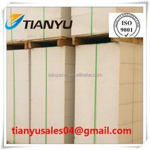 china factory made lightweight concrete block, autoclaved aerated concrete block, AAC block