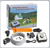 Newest creative safe pet product for dog fence system