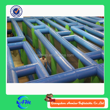 giant inflatable maze laser maze for sale outdoor cube maze