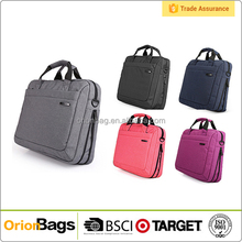 Notebook Shoulder Bag Laptop Messenger Carrying bag Computer case