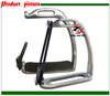 SS peacock stirrup,horse stirrup,horse product(ST2101)