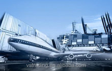 Cheap air cargo freight rates from China to india with the best service