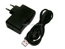 Usb ue Plug adapter 12 V 700mA EU Plug USB fabricantes e fornecedores