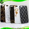 Gilding TPU Design phone cover,High quality Cell phone cover,Mobile Phone Cover For Iphone 6 plus