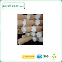Custom cylinder round tube, mailing shipping paper corn tube