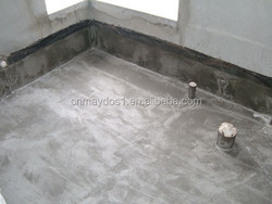 Elastic Liquid Membrane Waterproofing Paint Roof Coating High Quality Cheap Price