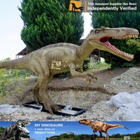 My-dino large dinosaur replica sculptures for sale