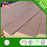 Furniture grade AA/BB basswood plywood
