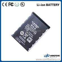 3.7v cell phone battery BL-5B for Nokia 3220 3230 5070 5140 5140i 5200 5208 5300 5320XM 5500 6020