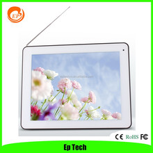 """9.7"""" MTK8389 Quad Core tablet pc android 4.4 built-in 3G tablet pc dual sim 3G GSM phone call tablet pc"""