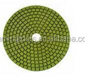 Fashion Wholesale bond diamond polishing pad