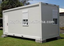 insulated container houses