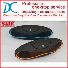 Mini bluetooth speaker wireless mini bluetooth speaker with usb charger super bass bluetooth mp3 speaker