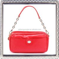 Italia cheap women's handbag , drop shipping leather handbags wholesale