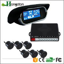 Reverse auto electromagnetic parking sensor