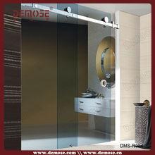 vasca da bagno pieghevole doccia porta di vetro