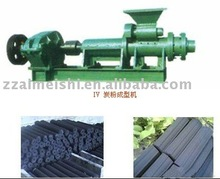Coal stick/coal bar making machine