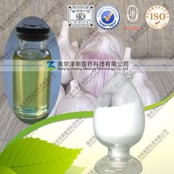 Natural 1% 2% 3% 5% powder garlic extract