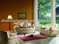 living room home furniture fabric sofa with bed F2740
