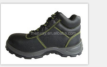 Popular China construction safety working shoes cheap safety shoes manufacturer CE quality